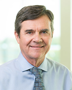 Dr. Richard Meehan