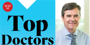 Dr. Richard Meehan 5280 Magazine Top Doctor 2017