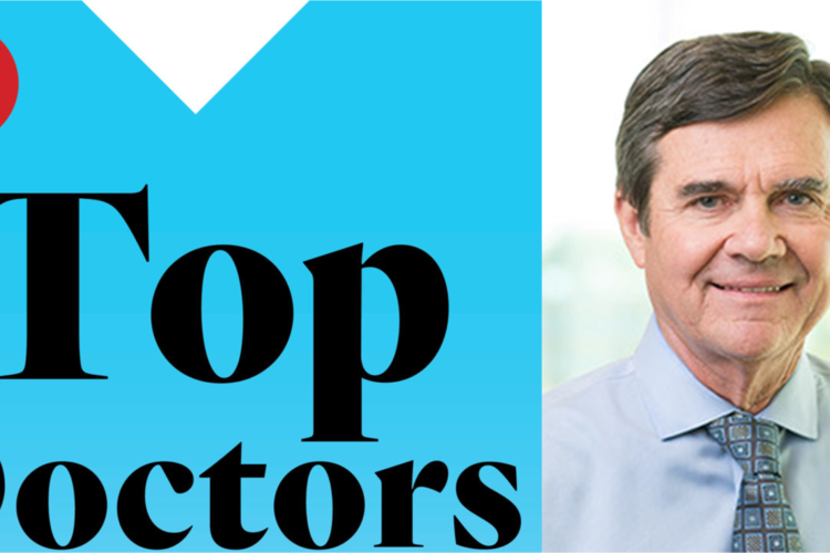 Arthroventions CMO, Dr. Richard Meehan, Receives Top Doctor Award