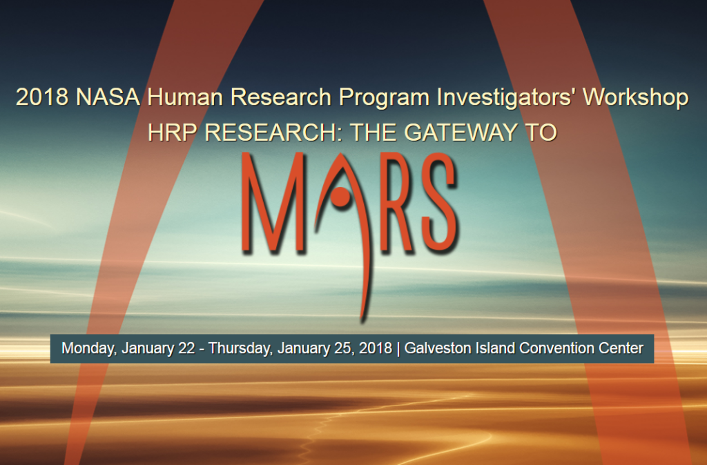 NASA Human Research Program