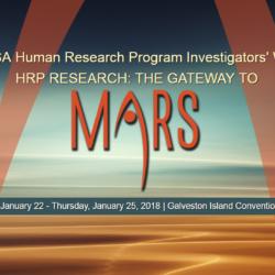 NASA Human Research Program